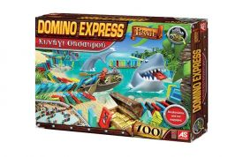 ������� ����������� DOMINO EXPRESS PIRATE ������ �������� 1865-00012
