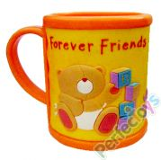 ΚΟΥΠΑ PVC ME KOYTI FOREVER FRIENDS PM012516