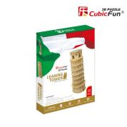 CUBICFUN 3D ���� LEANING TOWER OF PISA CF0053