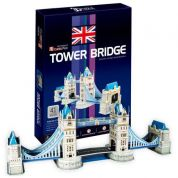 CUBICFUN 3D ���� LONDON TOWER BRIDGE CF0702