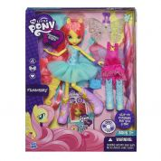 MY LITTLE PONY EQUESTRIA GIRLS & ACCESSORIES