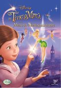 ΠΑΙΔΙΚΟ DVD DISNEY TINKERBELL & THE GREAT FAIRY RESCUE 6686