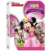 ΠΑΙΔΙΚΟ DVD MINNIE'S MASQUARADE
