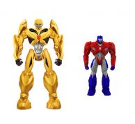 TRANSFORMERS 4 TITAN HERO 12 in FIGURE ASST A6550