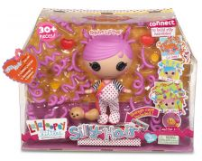 LALALOOPSY LITTLES SILLY HAIR 520252