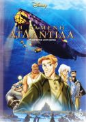 ΠΑΙΔΙΚΟ DVD ATLANTIS 1: THE LOST EMPIRE 6637