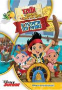 ΠΑΙΔΙΚΟ DVD JAKE AND THE NEVERLAND PIRATES:JAKE SAVES BUCKY 6282