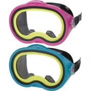INTEX 55913 ΜΑΣΚΑ SEA SCAN SWIM MASKS
