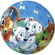 INTEX ΜΠΑΛΑ ΘΑΛΑΣΣΗΣ DISNEY ANAMAL FRIENDS 61 cm 58035
