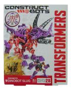 TRANSFORMERS 4 CONSTRUCT BOTS SCOUT