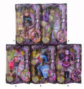 MONSTER HIGH �������-� ���������