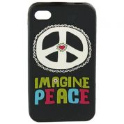 NATURAL LIFE ���� ��� i-PHONE IMAGINE PEACE