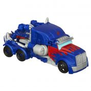 TRANSFORMERS 4 ONE-STEP MAGIC OPTIMUS PRIME SOLID