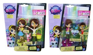 LITTLEST PETSHOP BLYTHE AND FASHIONS