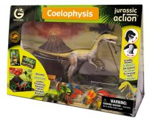 JURASSIC ACTION - COELOPHYSIS