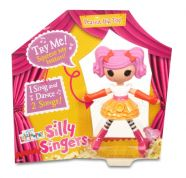 ���������� MINI LALALOOPSY SILLY HAIR SINGERS