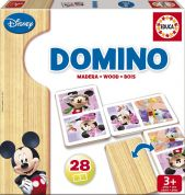 EDUCA ������ DOMINO MICKEY/MINNIE