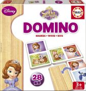 EDUCA ������ DOMINO SOFIA THE FIRST