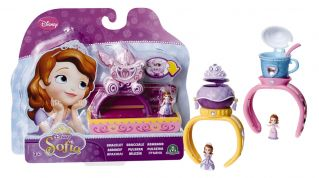 SOFIA THE FIRST �������� ������ MICRO