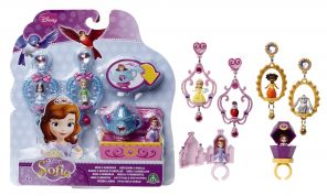 SOFIA THE FIRST ��������� & �����������