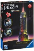 RAVENSBURGER 3D ���� EMPIRE STATE ��������� ������