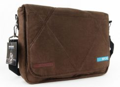 ΤΣΑΝΤΑ WATCH DOGS HACKER NFC MESSENGER BAG