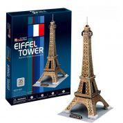 CUBICFUN 3D ���� SMALL EIFFEL TOWER