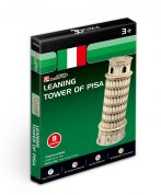 CUBICFUN 3D ���� TOWER OF PISA ITALY
