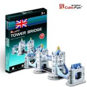 CUBICFUN 3D ���� TOWER BRIDGE UK