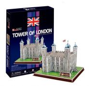 CUBICFUN 3D ���� TOWER OF LONDON