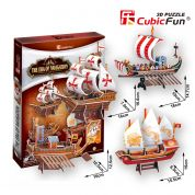 CUBICFUN 3D ���� THE ERA OF NAVIGATION