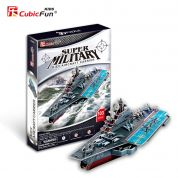 CUBICFUN 3D ���� KIEV AIRCRAFT CARRIER
