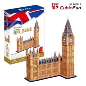 CUBICFUN 3D ���� BIG BEN (UK)