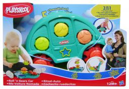 PLAYSKOOL �������� ROLL N' GEAR CAR