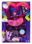 MY LITTLE PONY EQUESTRIA GIRLS SUPER FASHION DOLL