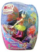 ������� WINX SIRENIX POWER