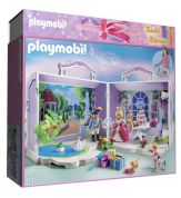 ��������������� PLAYMOBIL PRINCESS ��������� ���������� ��������