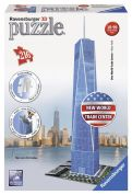 RAVENSBURGER 3D ���� 216 ���. ONE WORLD TRADE CENTER