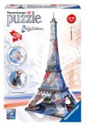 RAVENSBURGER 3D ���� 216 ���. � ������ ��� ����� - FLAG ������