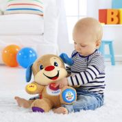 FISHER PRICE ΣΚΥΛΑΚΙ SMART STAGES