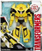 TRANSFORMERS RID 3 STEP CHANGERS