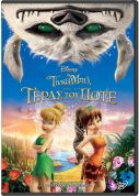DVD TINKERBELL LEGEND OF THE NEVERBEAST