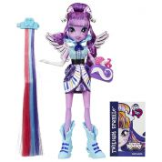 MY LITTLE PONY EQUESTRIA GIRLS ROCKIN HAIRSTYLE