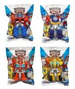 TRANSFORMERS RESCUE BOTS SINGLES