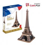 CUBICFUN 3D ΠΑΖΛ EIFFEL TOWER