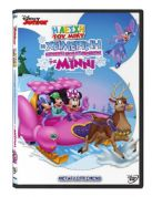 ΠΑΙΔΙΚΟ DVD DISNEY MMCH MINNIE'S WINTER BOW SHOW