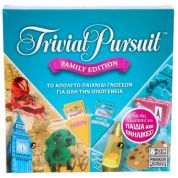����������� HASBRO TRIVIAL PURSUIT FAMILY 2