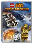 ΠΑΙΔΙΚΟ DVD LEGO STAR WARS THE DROID TALES Vol.2
