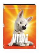 ΠΑΙΔΙΚΟ DVD DISNEY CLASSICS BOLT (O-RING)