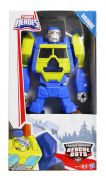TRANSFORMERS RESCUE BOTS EPIC SERIES FIGURES - 3 ΣΧΕΔΙΑ